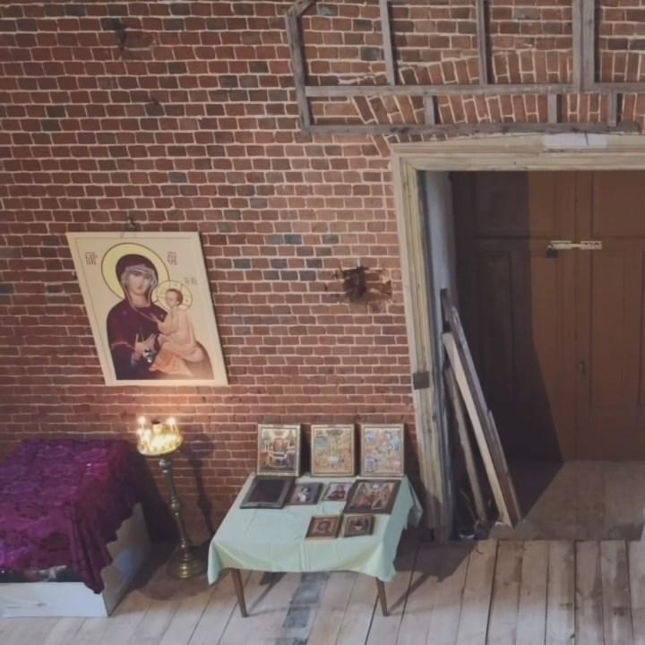 Завершение работ по восстановлению Никольского предела